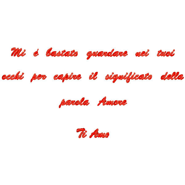 frasi significato amore