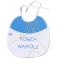 Bavetta Napoli bicolore
