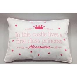 Cuscino Princess